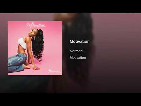 Normani - Motivation (Audio)