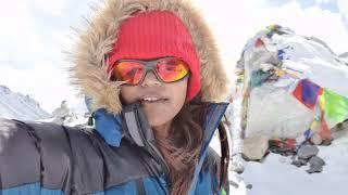 The Finale: Lobuche - Everest Base Camp