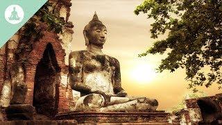 Meditation Music, Positive Energy, Chakra Healing, Inner Peace