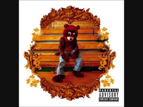 Kanye West - Family Business.