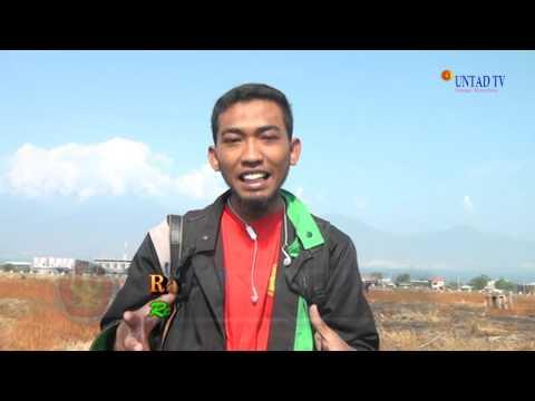 Dok Humas Untad, Program Bhakti Lingkungan Universitas Tadulako Palu