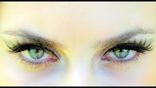Get Beautiful Green Eyes Subliminal | Extremely Powerful Biokinesis ~Get Green Eyes Fast Subliminal