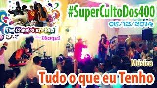 preview picture of video 'Tudo o que eu tenho - The Chinelos Brothers em Itaqui (06/12/2014)'