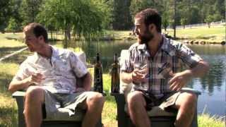 The Wine Brothers - Wines of Rias Baixas!