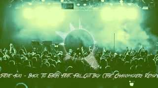 Steve Aoki   Back To Earth Feat  Fall Out Boy The Chainsmokers Remix
