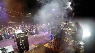 Barón Rojo -  Ponteareas - 2017-06-02 - Cuerdas de acero y las flores del mal