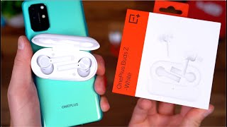 OnePlus Buds Z Unboxing!