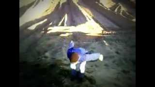 FRIRANING на песках