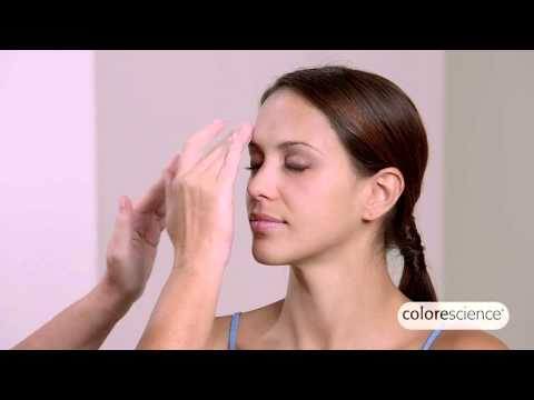 Tint du Soleil SPF30 Whipped Foundation by colorescience #3