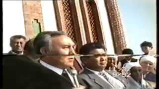 Назарбаев: қазақтың қуаты