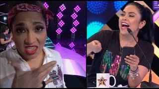 Mira la batalla musical entre Maricarmen Marín y Katia Palma por culpa de Mike Bahía   Yo Soy