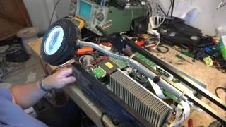 Kenwood VR606 AV Receiver Dead