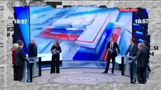 Как выборы в России повлияют на Украину — Антизомби, пятница, 20:20