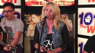 "Behind the Mic with Jamie Lynn Spears - ""Shotgun Wedding"""