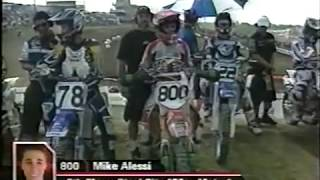 preview picture of video '2004 Steel City 250cc Outdoor National (Round 11 of 12)'