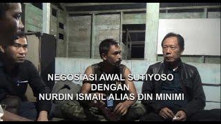 Video Eksklusif : Negosiasi Kepala BIN dengan Din Minimi