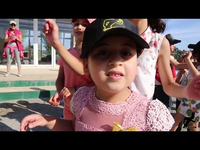 Kermesse Attijari Wafabank - Fête des enfants