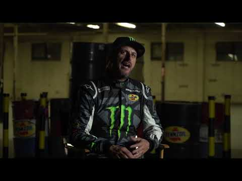 Pennzoil Behind the Scenes of Gymkhana TEN L.A.