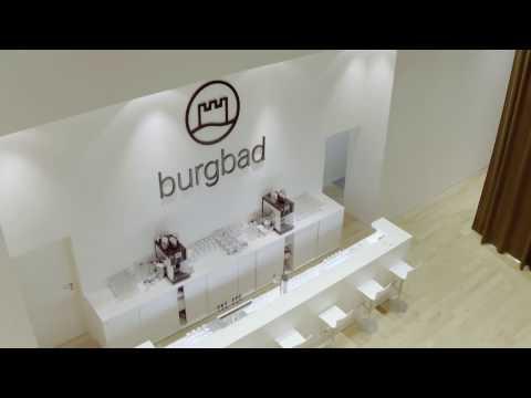 burgbad ISH2017 Badmöbel Neuheiten