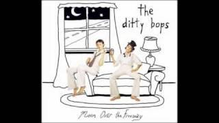 The Ditty Bops _ Bye Bye Love