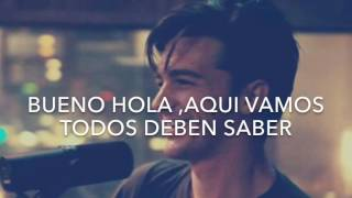 Drake Bell Makes me happy [Subtitulada al español]
