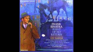 Frank Sinatra - Memories Of You