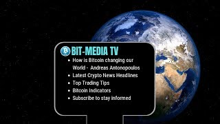 LIVESTREAM - Bitcoin FAQ: How is Bitcoin changing our World - Crypto Trading Tips