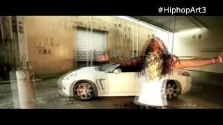HIPHOP ART 3 DJ LISTER254