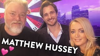 Matthew Hussey Talks Camila Cabello & Why 'Being Yourself' Isn't Enough | Kyle & Jackie O, KIIS1065
