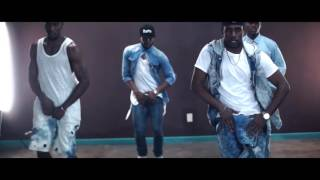 Chris Brown - Time For Love | @KeithAndre Choreography