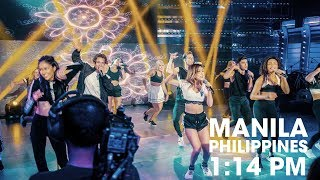 It's Showtime - Manila, Philippines - Now United