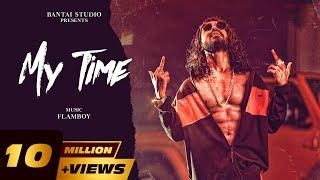 My Time Lyrics | Emiway Bantai