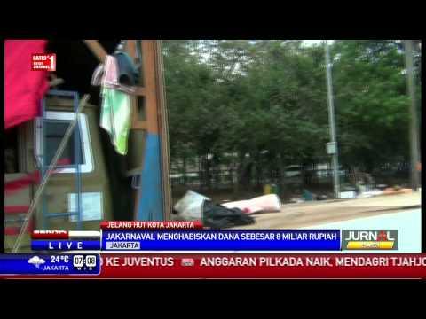 7 Juni, Pemprov DKI Jakarta Gelar Jakarnaval 2015 di Monas