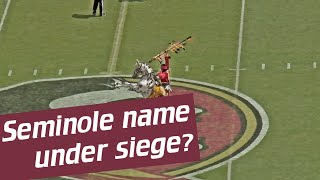 Trending On The TC: Florida State Seminoles Name In Danger?