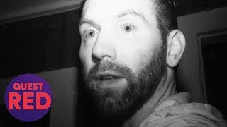 Has A Demonic Spirit Attached Itself To Nick? | Paranormal Lockdown