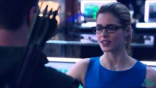 Olicity   Give Me Love