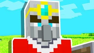 We Found the Minecraft KING ILLAGER!