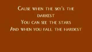 Faith by Jordin Sparks *Lyrics*