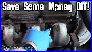 Spark Plugs and Wires Dodge