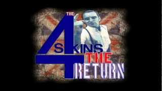 The 4 Skins - 1984