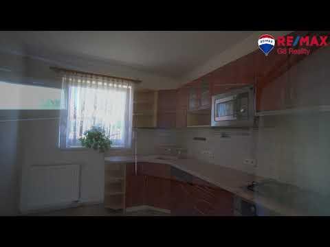 Video z << Prodej rodinného domu, 212 m2, Chotutice >>