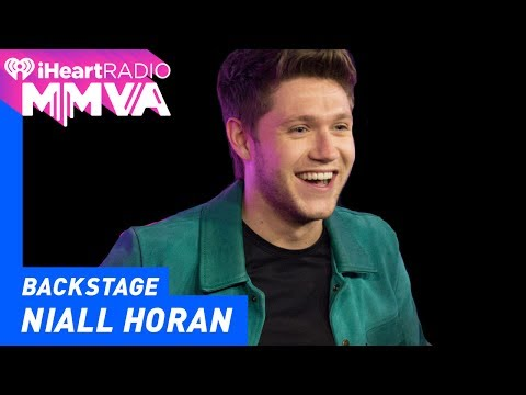 Niall Horan Wants The World To Know | 2017 iHeartRadio MMVAs