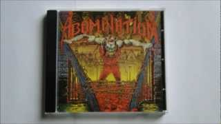 Abomination - Follower