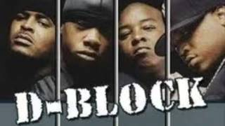 LOX / D-BLOCK - MURDER YOURSELF (SOUND BOY BURIAL) Back N The Day Buffet