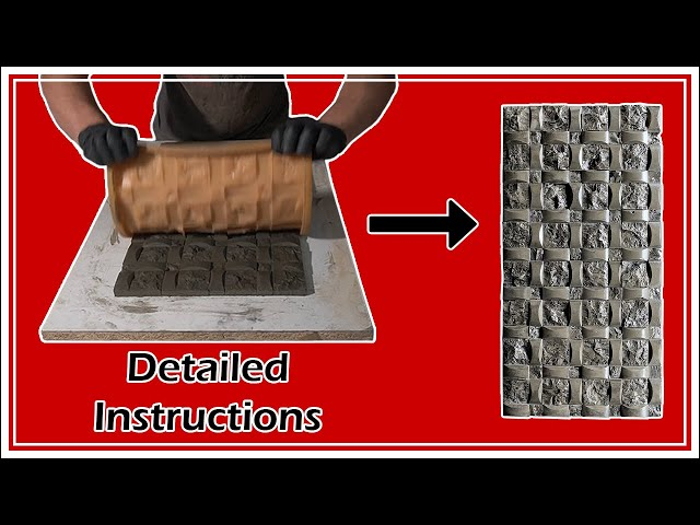 Concrete Casting For Beginners