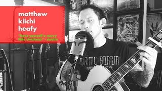 Matthew Kiichi Heafy - Have Yourself A Merry Little Christmas - Frank Sinatra