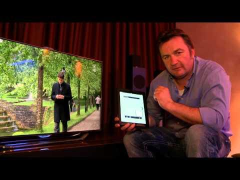 SAT Receiver Kathrein UFS 925 HD mit HD+ Smart TV Portal und vielen weiteren Funktionen