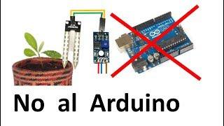 ✅ Ya No Uso Arduino Para Proyectos Con Sensores