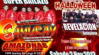 GRUPO SAMURAY® / EN EL AMAZONAS 2013
