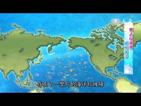 海洋垃圾如何被發現?